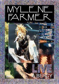 Cover Mylène Farmer - Live à Bercy [DVD]
